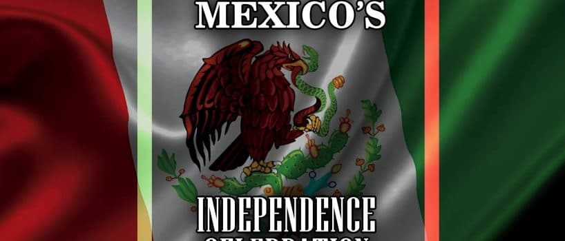Mexico's Independence Celebration! mexico independenceday 1 818x350