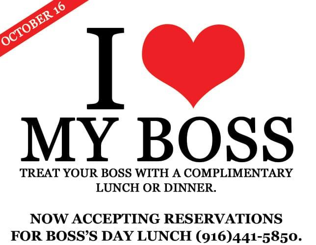 boss boss ad
